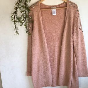 ❤️sweater duster! Gorgeous